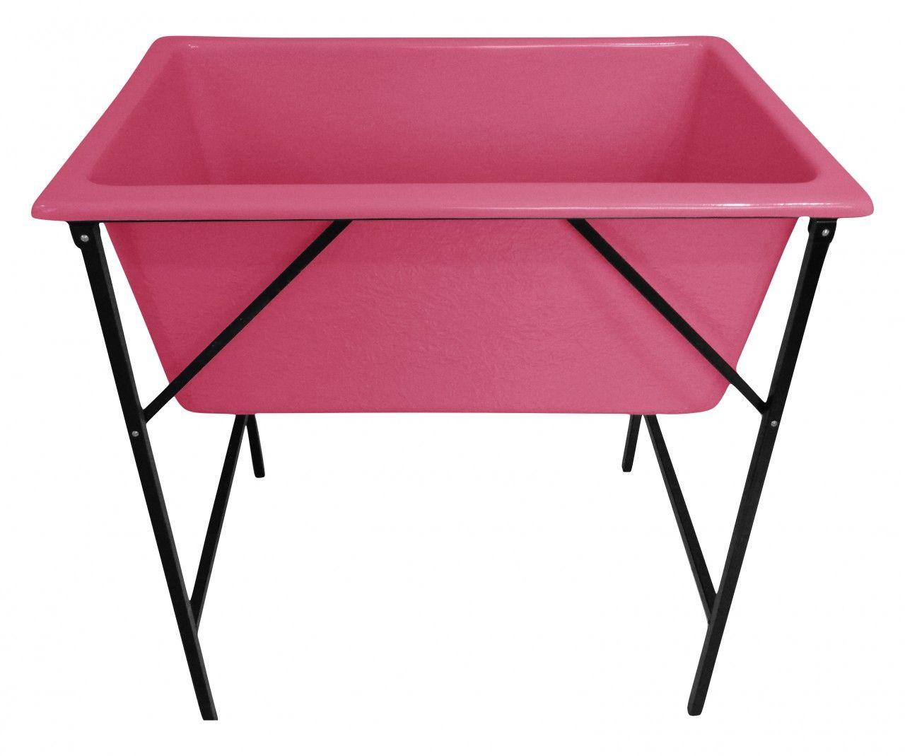Banheira Orion Pequena Pink
