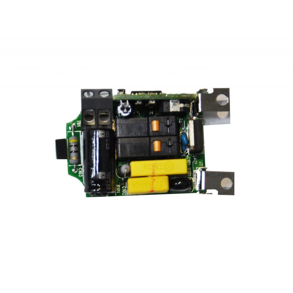 928833e95 Circuito/Controle Elétrico Máquina de Tosa Andis AGC2 220V   Elevage