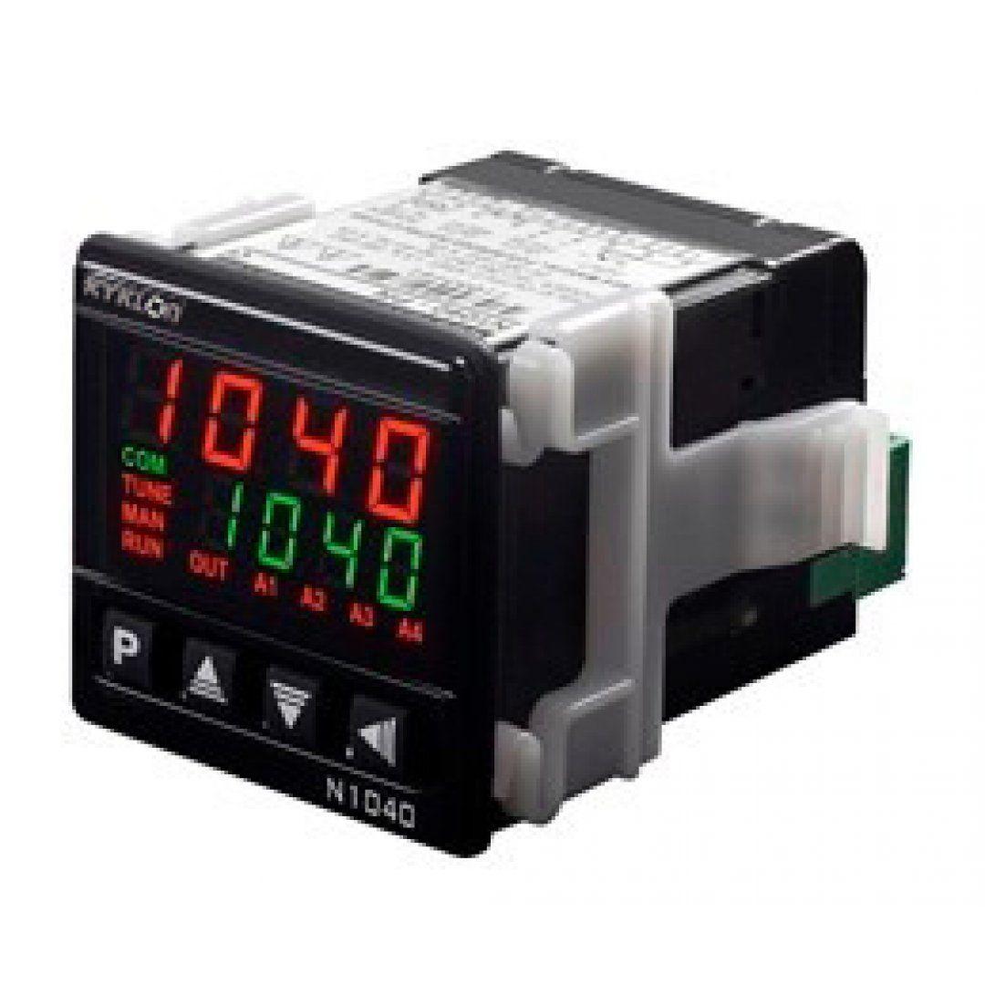 Controlador de Temperatura Máq. de Secar Kyklon
