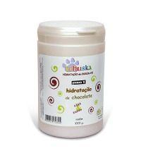Creme p/ Hidratação de Chocolate Tchuska 1Kg