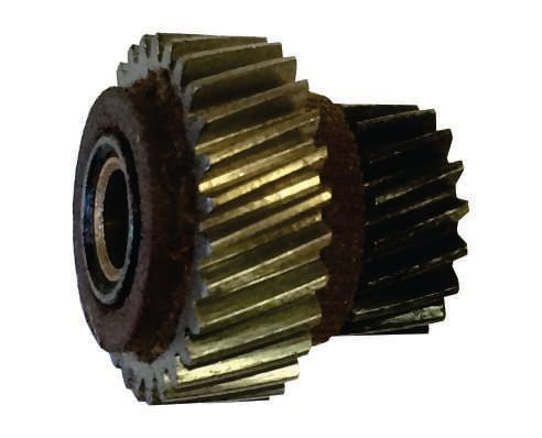 Engrenagem Interna Superior Clipmaster / Shearmaster