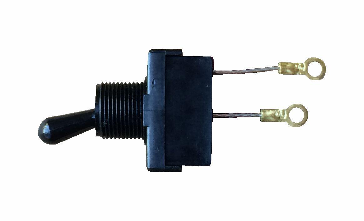 Interruptor p/ Golden A5 1 Velocidade 110V