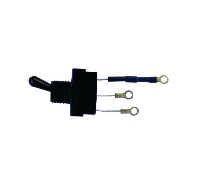 Interruptor p/ Golden A5 2 velocidades 110V