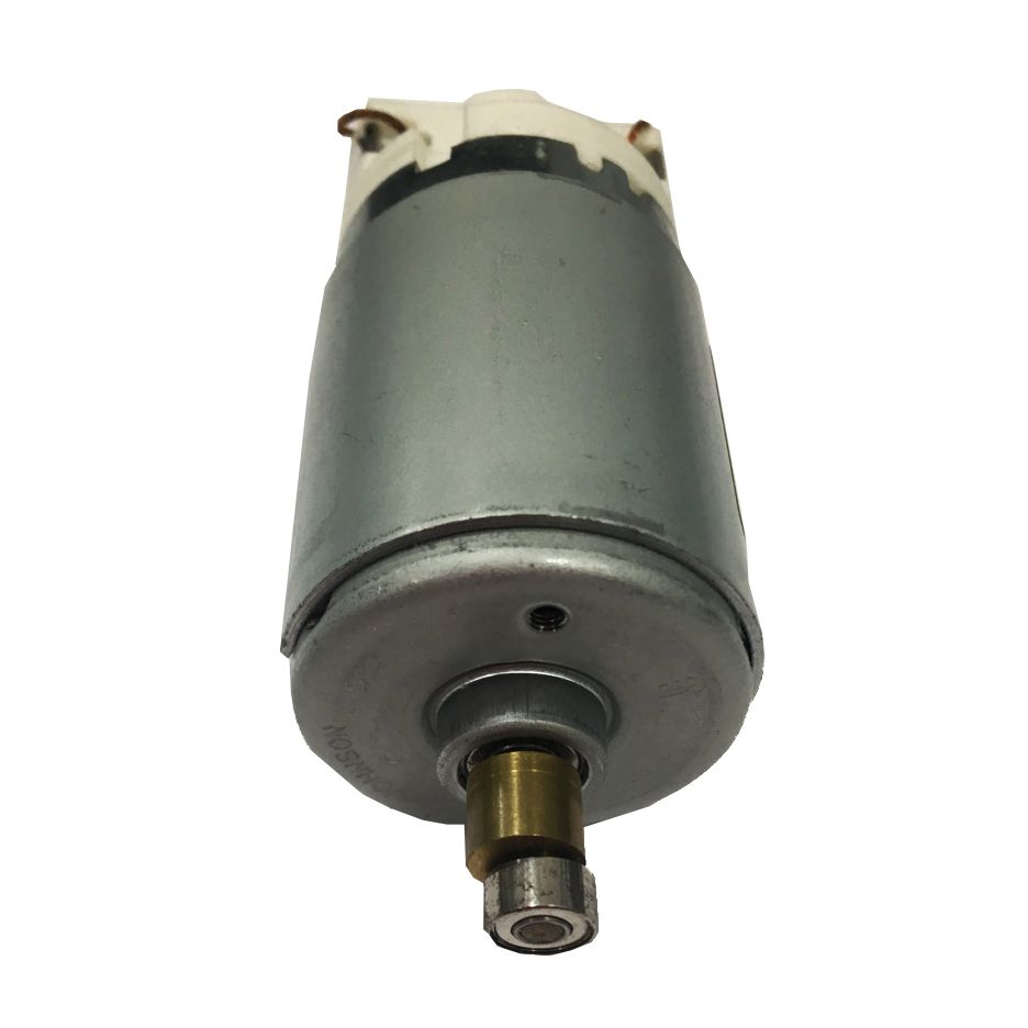 Motor da Máquina PowerMax