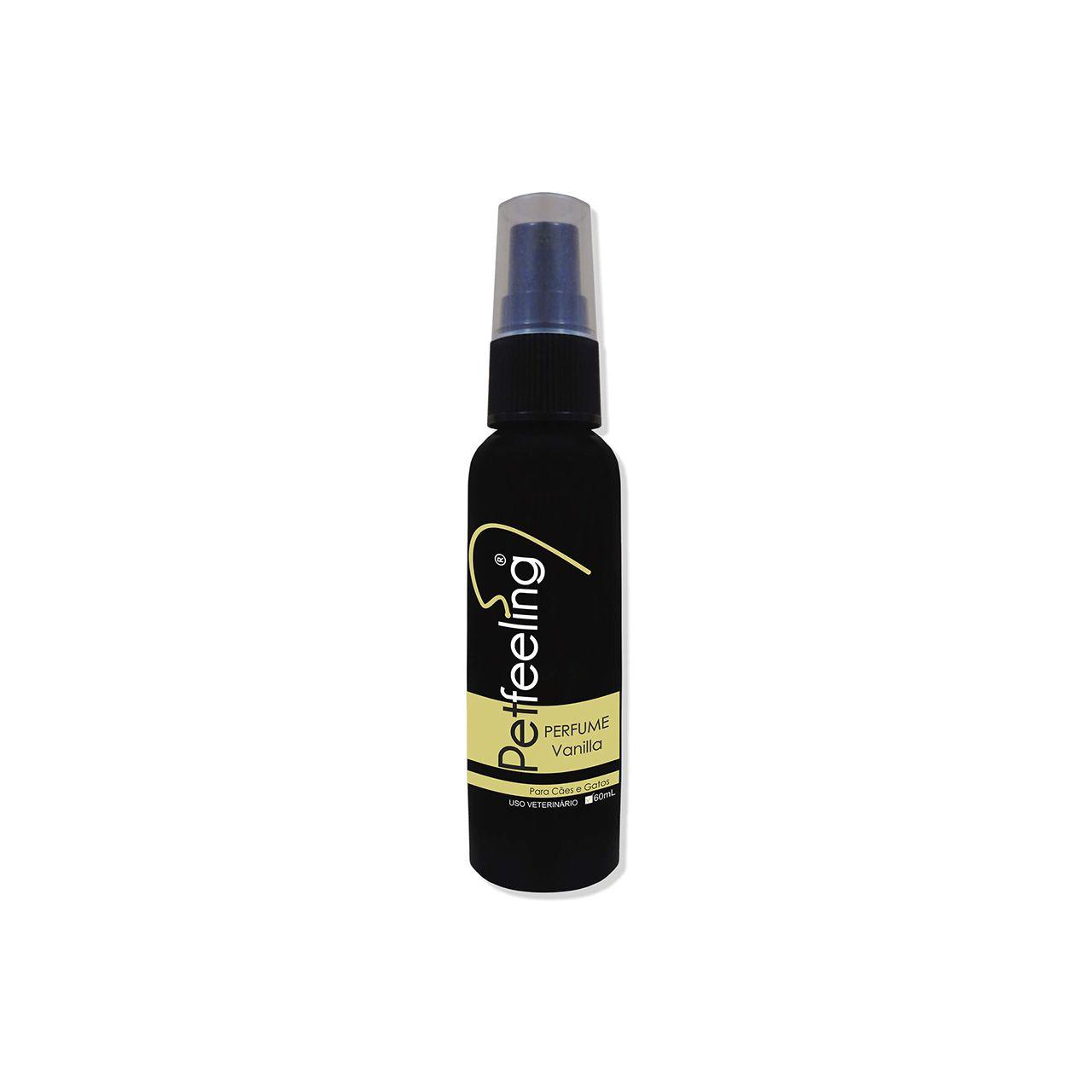 Perfume Vanilla Pet Feeling 60ml