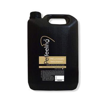 Shampoo Pré Lavagem Extra Limpeza Pet Feeling 5L