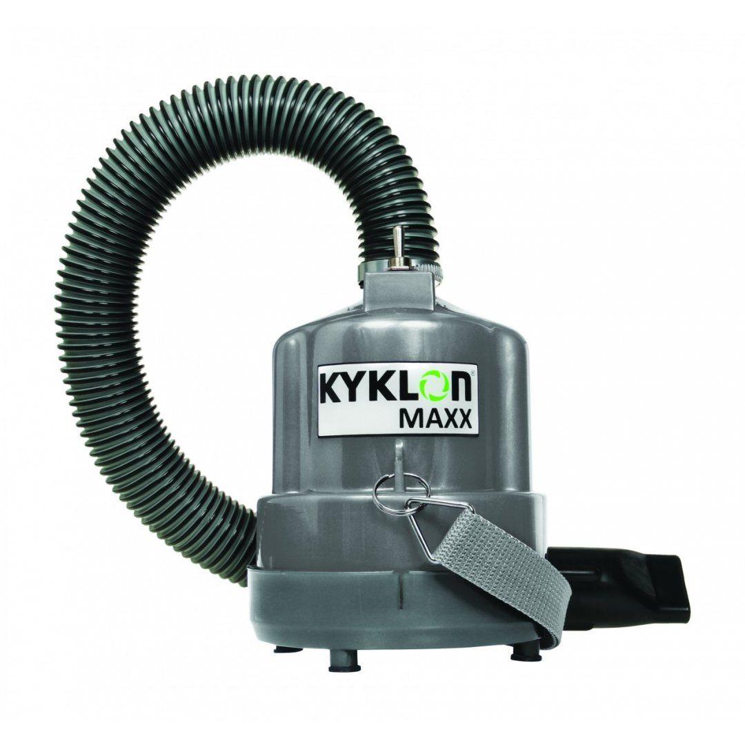 Soprador Kyklon Maxx Cinza 110V