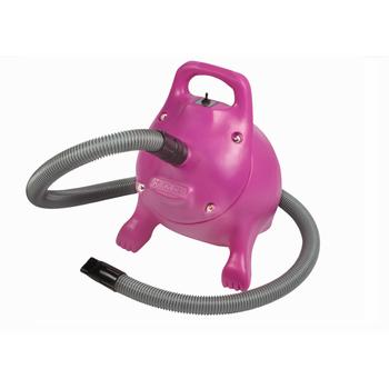 Soprador Kyklon RX Pink 110V para Pet Shop, Banho e Tosa