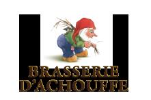 Brewery Achouffe