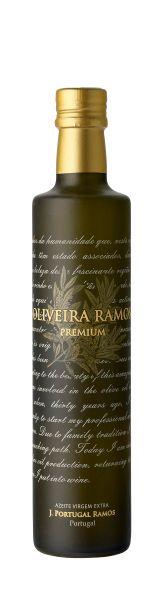 Azeite de Oliva Oliveira Ramos Extra Virgem 500ml