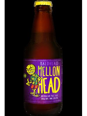 Cerveja Baldhead Mellon Head 600ml