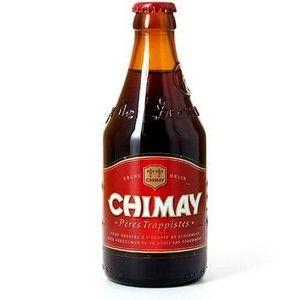 Cerveja Chimay Red Cap 330ml