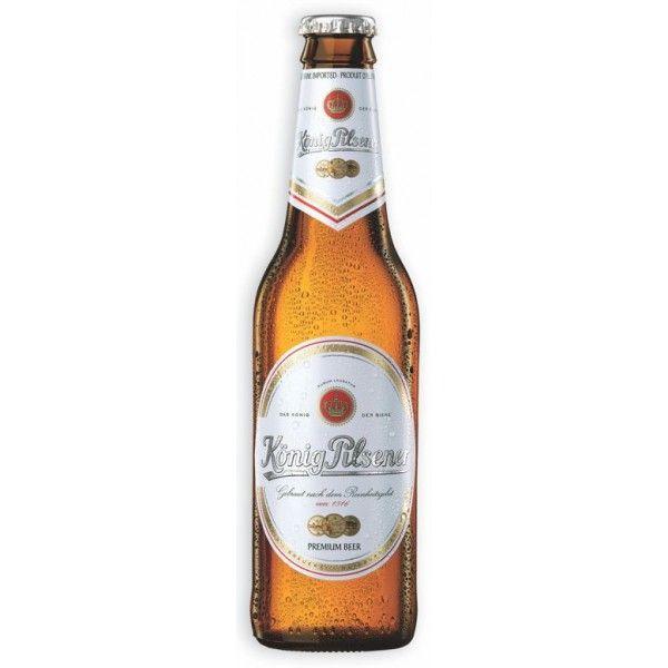 Cerveja Konig Pilsener 500ml