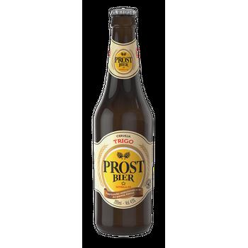 Cerveja Prost Bier Trigo 600ml