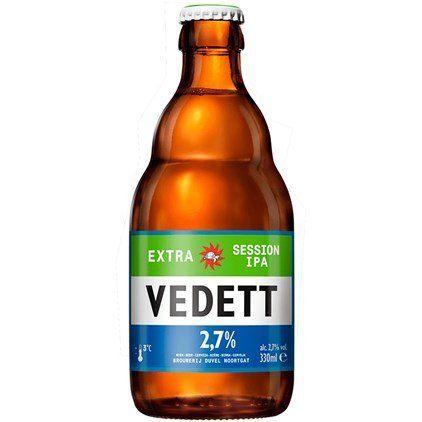 Cerveja Vedett Extra Session IPA 330ml