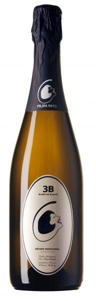 Espumante Filipa Pato 3B Blanc de Blancs  750ml