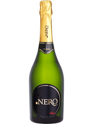 Espumante Ponto Nero Brut 750ml cx c/6 unid.