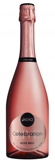 Espumante Ponto Nero Celebration Brut Rosé 750ml