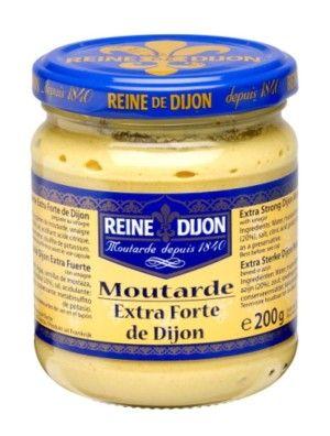 Mostarda Reine Dijon Forte de Dijon 200g