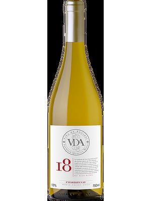 Vinho 18 Bodegas de Aguirre Chardonnay  750ml
