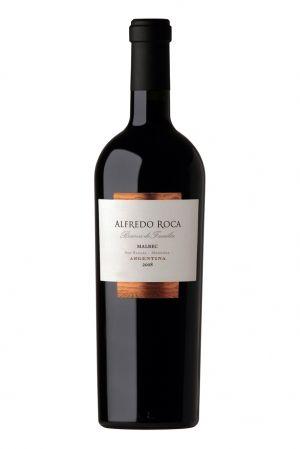 Vinho Alfredo Roca Reserva de Família Malbec  750ml