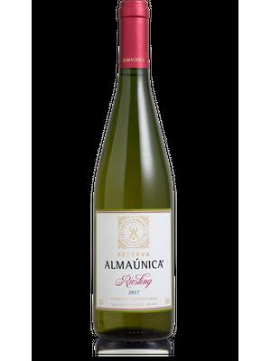 Vinho Almaunica Branco Riesling 750ml