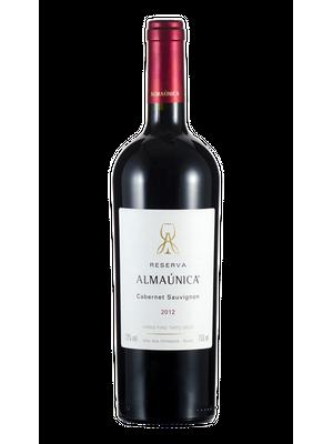 Vinho Almaúnica Reserva Cabernet Sauvignon 750ml