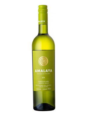 Vinho Amalaya Blanco Torrontes/Riesling 750ml