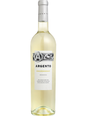 Vinho Argento Chardonnay 750ml