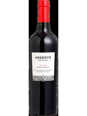 Vinho Argento Seleção Malbec 750ml