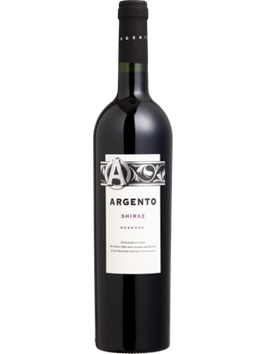 Vinho Argento Shiraz 750ml