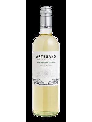 Vinho Artesano de Argento Chardonnay - 750ml