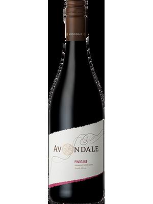 Vinho Avondale Pinotage  750ml