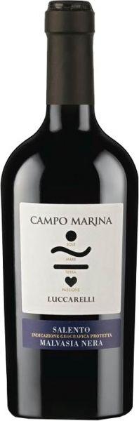 Vinho Campo Marina Malvasia Nera Salento  750ml