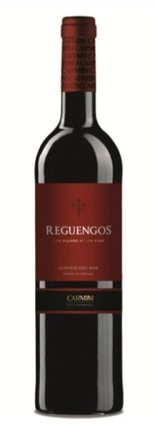 Vinho Carmim Reguengos DOC  750ml