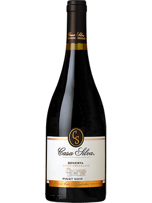 Vinho Casa Silva Reserva Cuvée Pinot Noir  750ml
