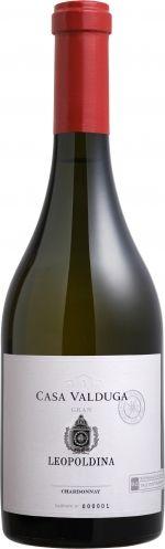 Vinho Casa Valduga Gran Terroir Leopoldina Chardonay D.O. 750ml