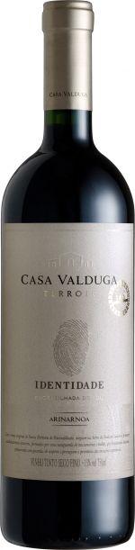 Vinho Casa Valduga Identidade Premium Arinarnoa 750ml