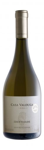 Vinho Casa Valduga Identidade Premium Gewurztraminer 750ml