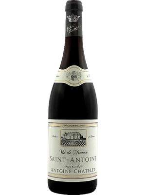 Vinho Cottin Frères Saint Antoine Chatelet - 750ml