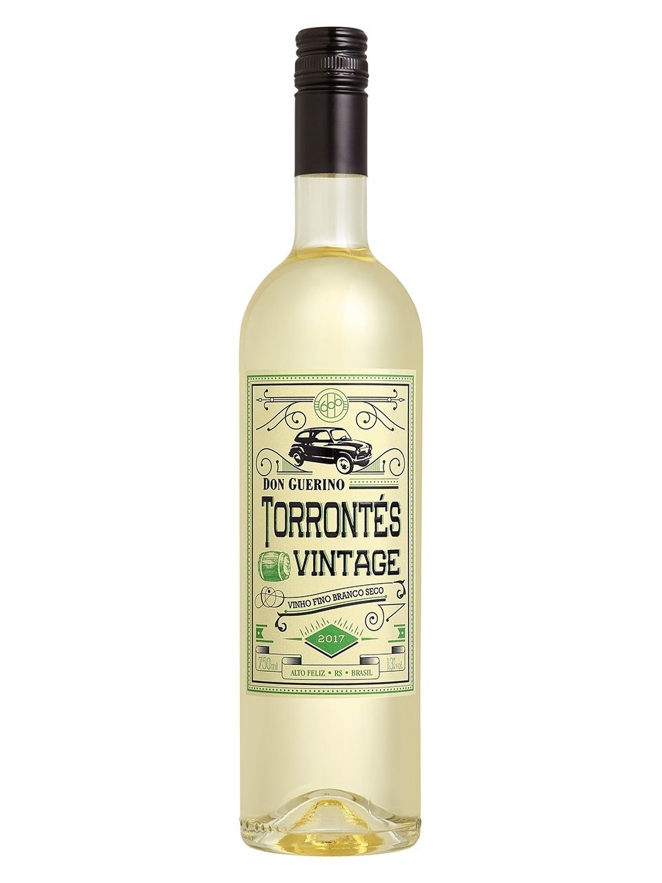 Vinho Don Guerino Torrontès Vintage 750ml