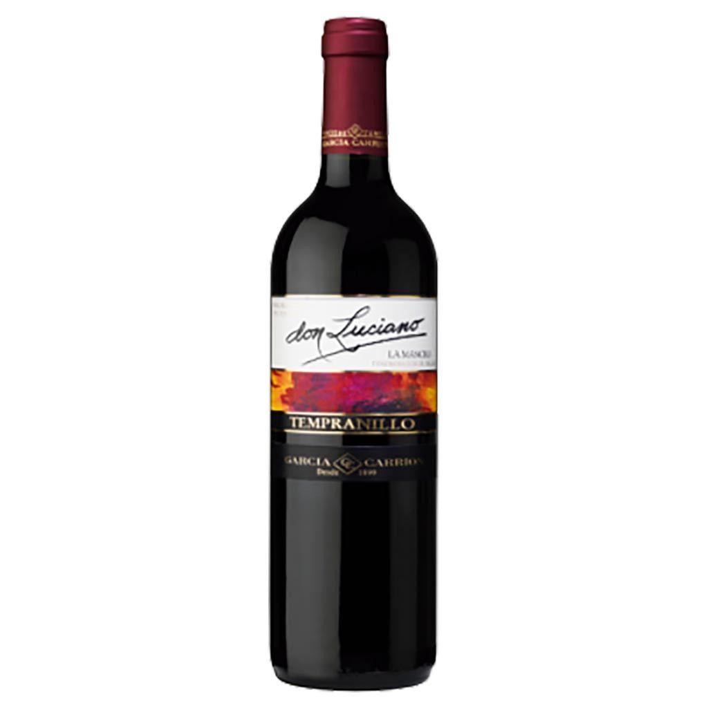 Vinho Don Luciano Tempranillo  750ml