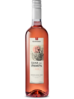 Vinho Guatambu Luar do Pampa Rosé 750ml