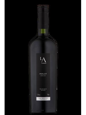 Vinho LA Clássico Merlot 750ml