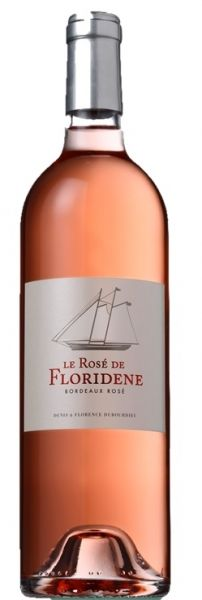 Vinho Le Rose De Floridene 750ml