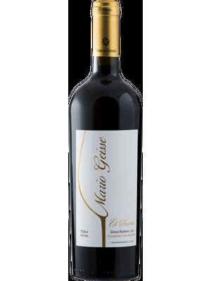 Vinho Mario Geisse Gran Reserva Cabernet Sauvignon  750ml