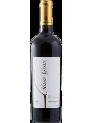 Vinho Mario Geisse Gran Reserva Carmenère  750ml