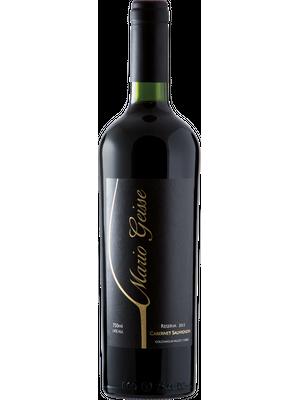 Vinho Mario Geisse Reserva Cabernet Sauvignon 750ml