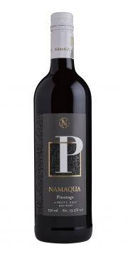 Vinho Namaqua Pinotage 750ml