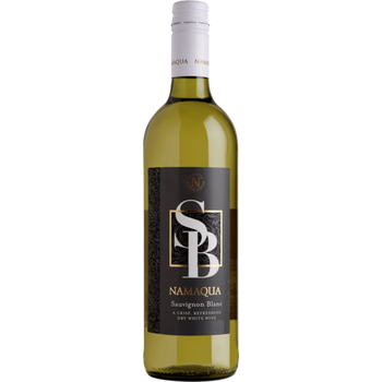 Vinho Namaqua Sauvignon Blanc 750ml
